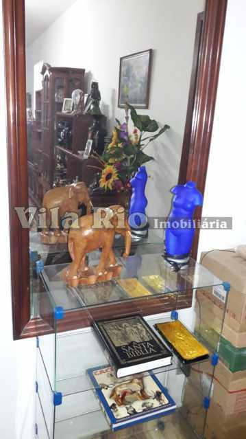 Sala.1 - Apartamento 2 quartos à venda Penha, Rio de Janeiro - R$ 350.000 - VAP20036 - 3