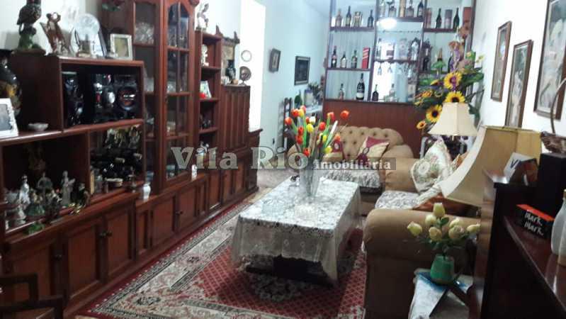 Sala.3 - Apartamento 2 quartos à venda Penha, Rio de Janeiro - R$ 350.000 - VAP20036 - 5
