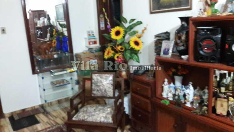Sala.4 - Apartamento 2 quartos à venda Penha, Rio de Janeiro - R$ 350.000 - VAP20036 - 6