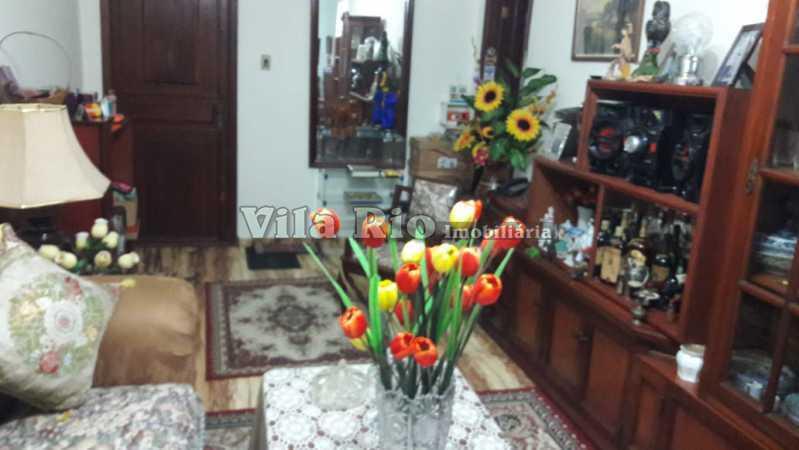 Sala.5 - Apartamento 2 quartos à venda Penha, Rio de Janeiro - R$ 350.000 - VAP20036 - 1