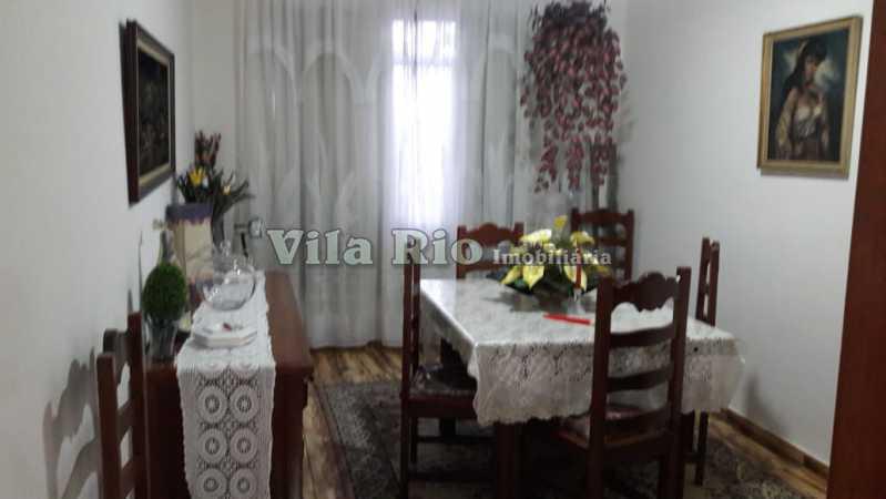 Sala.6 - Apartamento 2 quartos à venda Penha, Rio de Janeiro - R$ 350.000 - VAP20036 - 7