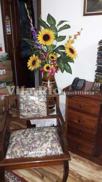 Sala - Apartamento 2 quartos à venda Penha, Rio de Janeiro - R$ 350.000 - VAP20036 - 9