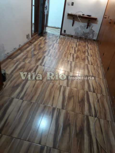 Quarto 1 - Apartamento 2 quartos à venda Penha, Rio de Janeiro - R$ 350.000 - VAP20036 - 11