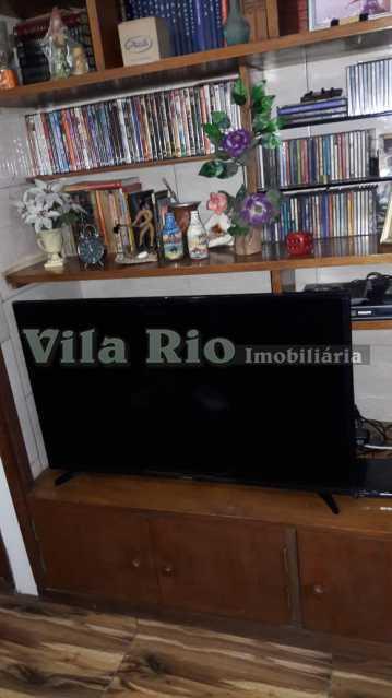 Quarto 2.1 - Apartamento 2 quartos à venda Penha, Rio de Janeiro - R$ 350.000 - VAP20036 - 12