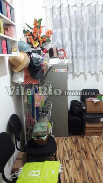 Quarto 3 - Apartamento 2 quartos à venda Penha, Rio de Janeiro - R$ 350.000 - VAP20036 - 16
