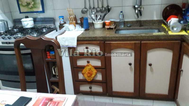Cozinha.2 - Apartamento 2 quartos à venda Penha, Rio de Janeiro - R$ 350.000 - VAP20036 - 20
