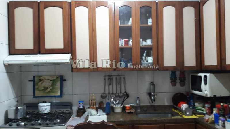 Cozinha.3 - Apartamento 2 quartos à venda Penha, Rio de Janeiro - R$ 350.000 - VAP20036 - 21
