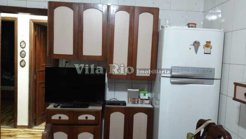 Cozinha - Apartamento 2 quartos à venda Penha, Rio de Janeiro - R$ 350.000 - VAP20036 - 22