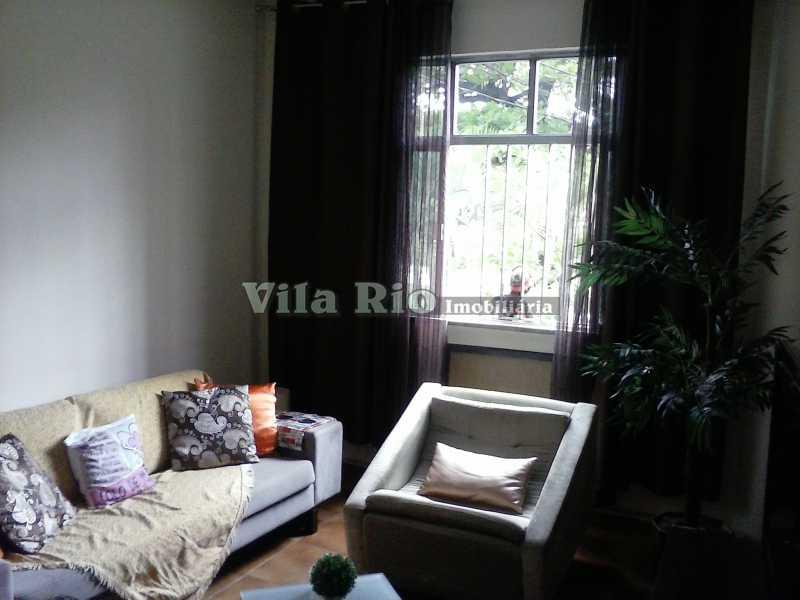 SALA - Apartamento 2 quartos à venda Vila da Penha, Rio de Janeiro - R$ 320.000 - VAP20047 - 1