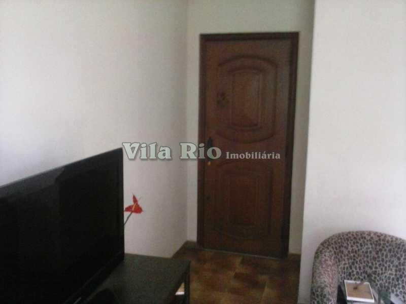 SALA1.1 - Apartamento 2 quartos à venda Vila da Penha, Rio de Janeiro - R$ 320.000 - VAP20047 - 3