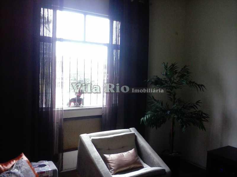 SALA1 - Apartamento 2 quartos à venda Vila da Penha, Rio de Janeiro - R$ 320.000 - VAP20047 - 4