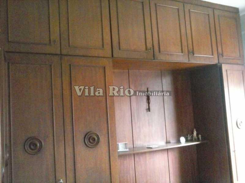QUARTO1.1 - Apartamento 2 quartos à venda Vila da Penha, Rio de Janeiro - R$ 320.000 - VAP20047 - 5