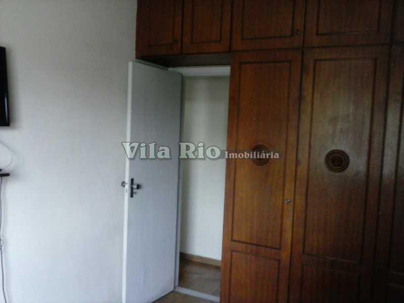 QUARTO1.3 - Apartamento 2 quartos à venda Vila da Penha, Rio de Janeiro - R$ 320.000 - VAP20047 - 7