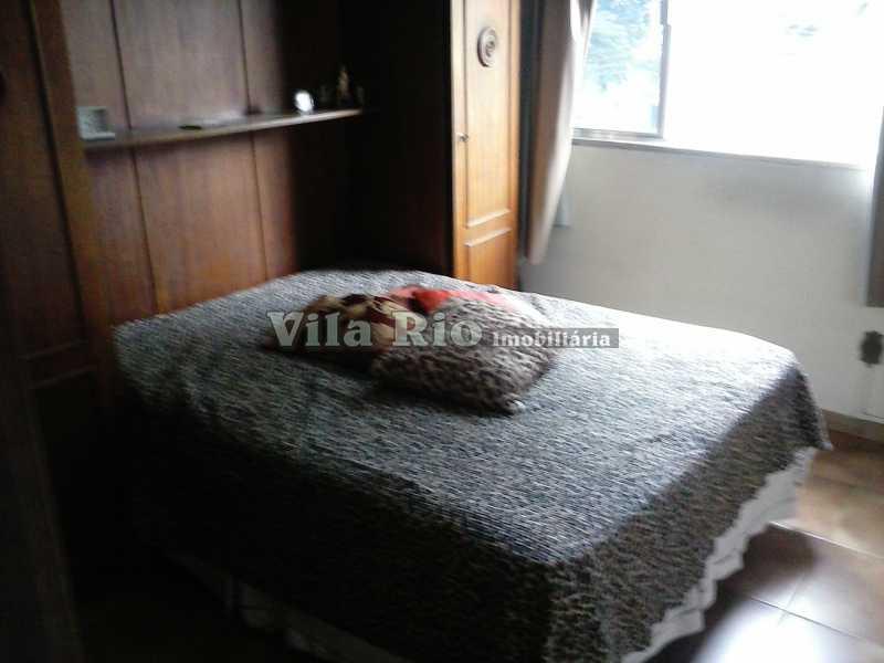 QUARTO1 - Apartamento 2 quartos à venda Vila da Penha, Rio de Janeiro - R$ 320.000 - VAP20047 - 8