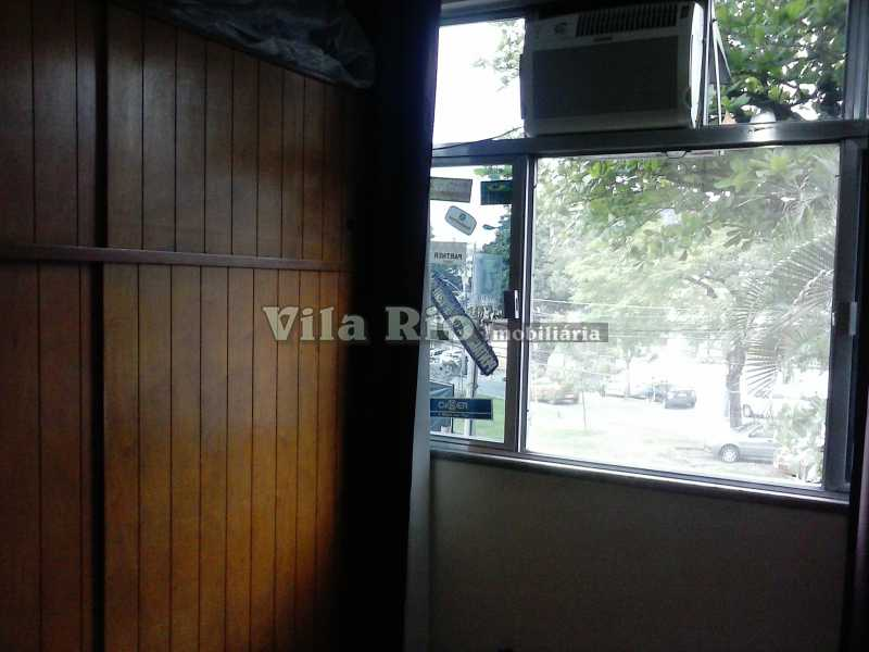 QUARTO2.1 - Apartamento 2 quartos à venda Vila da Penha, Rio de Janeiro - R$ 320.000 - VAP20047 - 9