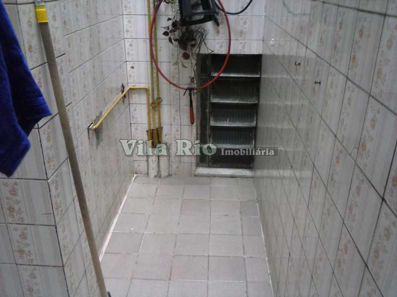 ÁREA - Apartamento 2 quartos à venda Vila da Penha, Rio de Janeiro - R$ 320.000 - VAP20047 - 12