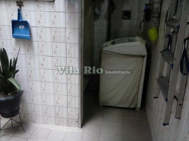 ÁREA1 - Apartamento 2 quartos à venda Vila da Penha, Rio de Janeiro - R$ 320.000 - VAP20047 - 14