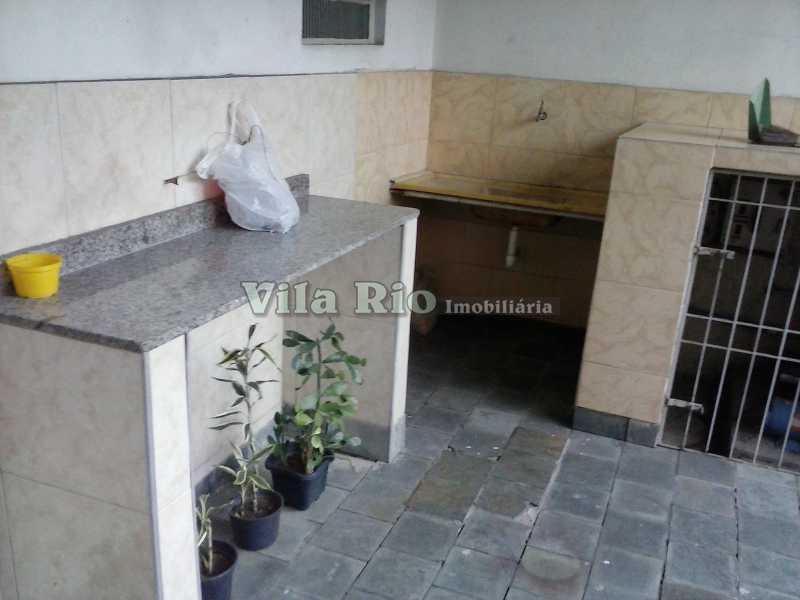 ÁREA2 - Apartamento 2 quartos à venda Vila da Penha, Rio de Janeiro - R$ 320.000 - VAP20047 - 15