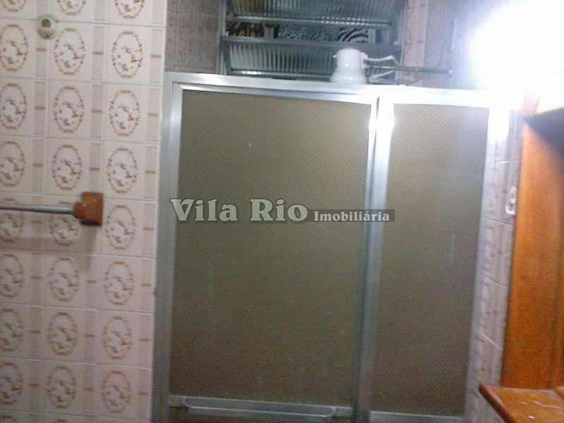 BANHEIRO - Apartamento 2 quartos à venda Vila da Penha, Rio de Janeiro - R$ 320.000 - VAP20047 - 16