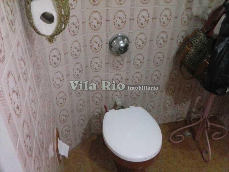 BANHEIRO1.1 - Apartamento 2 quartos à venda Vila da Penha, Rio de Janeiro - R$ 320.000 - VAP20047 - 17