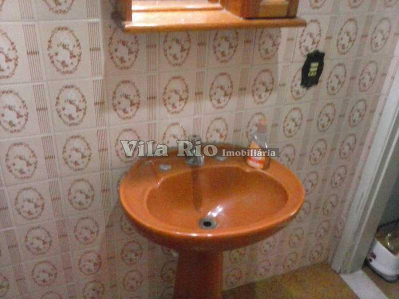BANHEIRO1 - Apartamento 2 quartos à venda Vila da Penha, Rio de Janeiro - R$ 320.000 - VAP20047 - 18