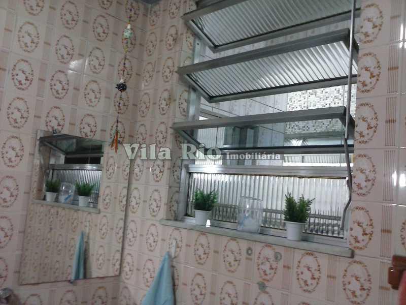 BANHEIRO2.1 - Apartamento 2 quartos à venda Vila da Penha, Rio de Janeiro - R$ 320.000 - VAP20047 - 19