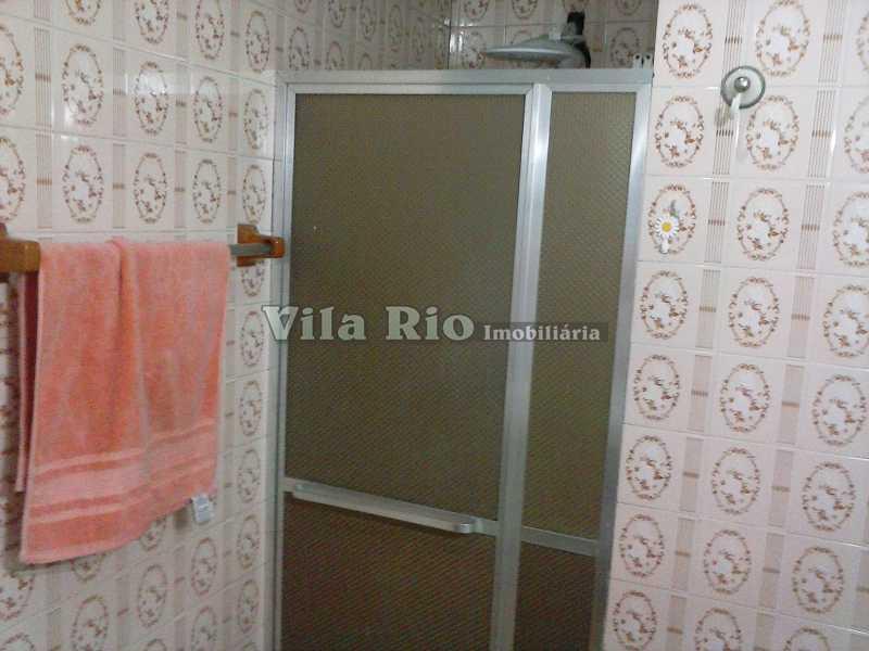 BANHEIRO2.2 - Apartamento 2 quartos à venda Vila da Penha, Rio de Janeiro - R$ 320.000 - VAP20047 - 20