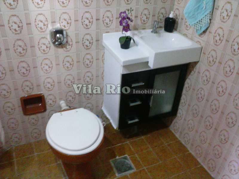 BANHEIRO2 - Apartamento 2 quartos à venda Vila da Penha, Rio de Janeiro - R$ 320.000 - VAP20047 - 21