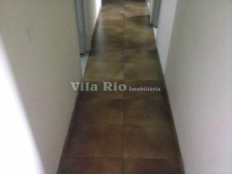 CIRCULAÇÃO - Apartamento 2 quartos à venda Vila da Penha, Rio de Janeiro - R$ 320.000 - VAP20047 - 23