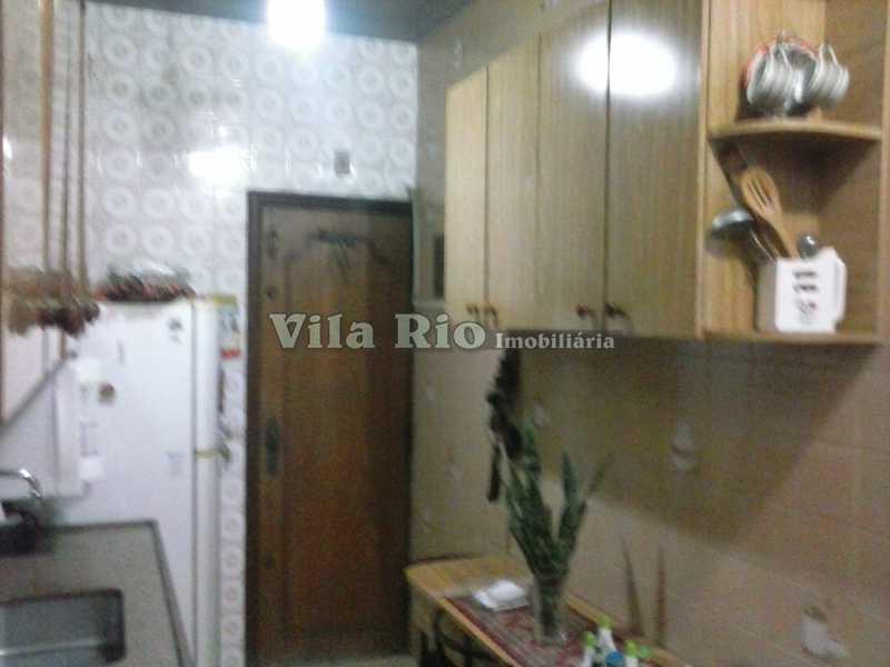 COZINHA1.1 - Apartamento 2 quartos à venda Vila da Penha, Rio de Janeiro - R$ 320.000 - VAP20047 - 25