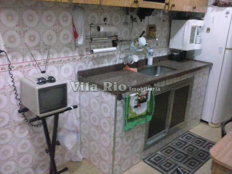 COZINHA1 - Apartamento 2 quartos à venda Vila da Penha, Rio de Janeiro - R$ 320.000 - VAP20047 - 26