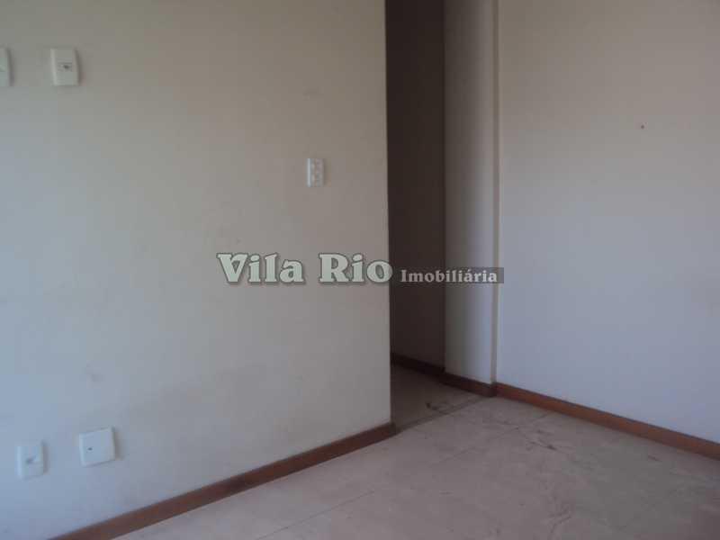 SALA 1 - Apartamento À VENDA, Vila da Penha, Rio de Janeiro, RJ - VAP30016 - 4