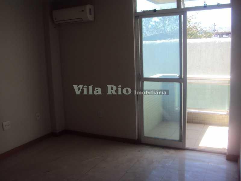 SALA 2 - Apartamento À VENDA, Vila da Penha, Rio de Janeiro, RJ - VAP30016 - 3