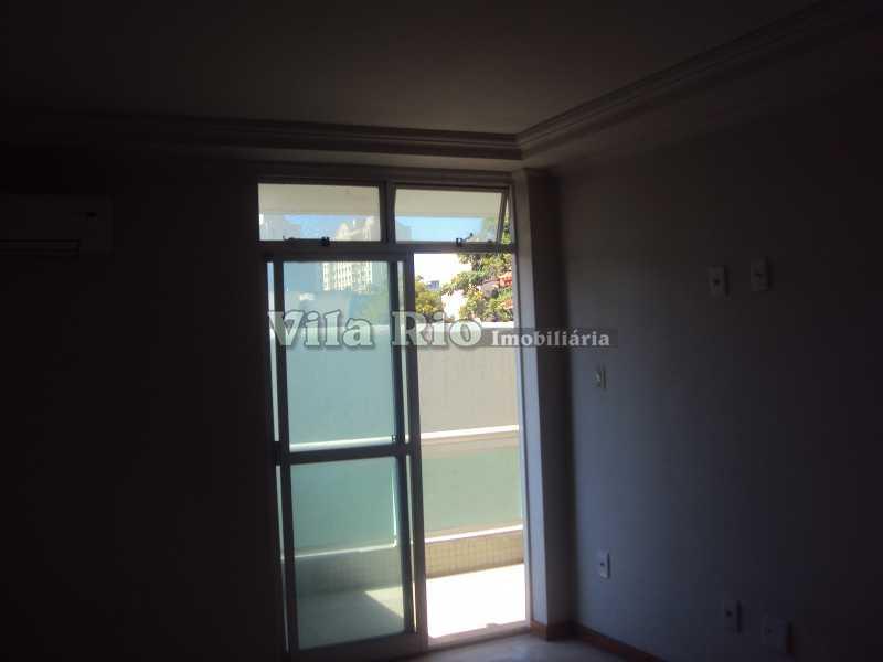 SALA 3 - Apartamento À VENDA, Vila da Penha, Rio de Janeiro, RJ - VAP30016 - 5
