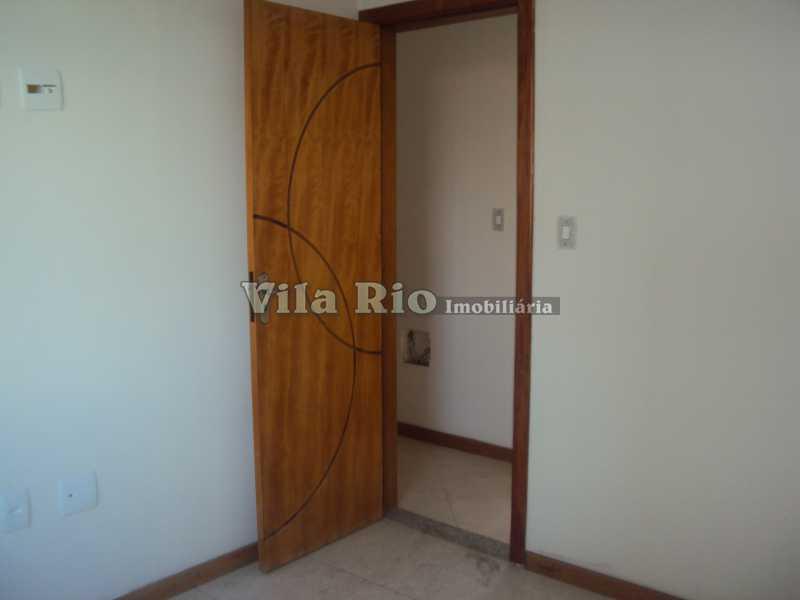 QUARTO1 1 - Apartamento À VENDA, Vila da Penha, Rio de Janeiro, RJ - VAP30016 - 6