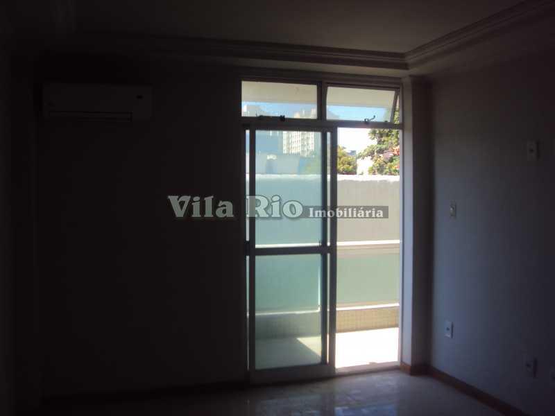 QUARTO1 2 - Apartamento À VENDA, Vila da Penha, Rio de Janeiro, RJ - VAP30016 - 7