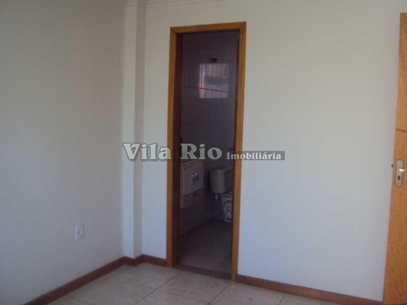 QUARTO2 1 - Apartamento À VENDA, Vila da Penha, Rio de Janeiro, RJ - VAP30016 - 8