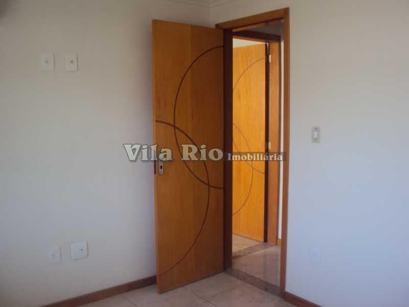 QUARTO2 2 - Apartamento À VENDA, Vila da Penha, Rio de Janeiro, RJ - VAP30016 - 9