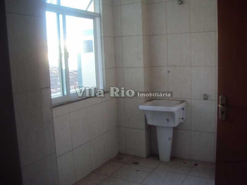 AREA - Apartamento À VENDA, Vila da Penha, Rio de Janeiro, RJ - VAP30016 - 11