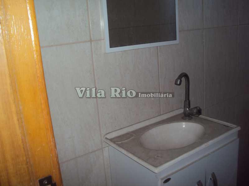 BANHEIRO 2 - Apartamento À VENDA, Vila da Penha, Rio de Janeiro, RJ - VAP30016 - 13