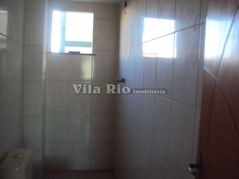 BANHEIRO2 1 - Apartamento À VENDA, Vila da Penha, Rio de Janeiro, RJ - VAP30016 - 14