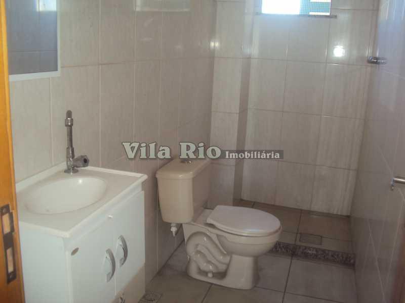 BANHEIRO2 2 - Apartamento À VENDA, Vila da Penha, Rio de Janeiro, RJ - VAP30016 - 15
