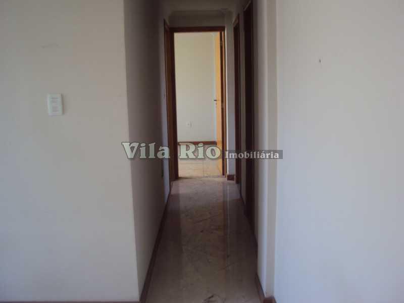CIRCULAÇÃO - Apartamento À VENDA, Vila da Penha, Rio de Janeiro, RJ - VAP30016 - 16