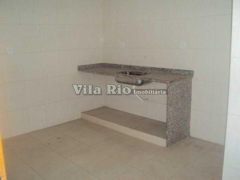 COZINHA - Apartamento À VENDA, Vila da Penha, Rio de Janeiro, RJ - VAP30016 - 17