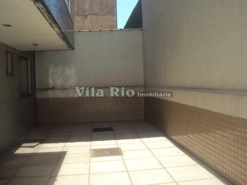 GARAGEM 1 - Apartamento À VENDA, Vila da Penha, Rio de Janeiro, RJ - VAP30016 - 19