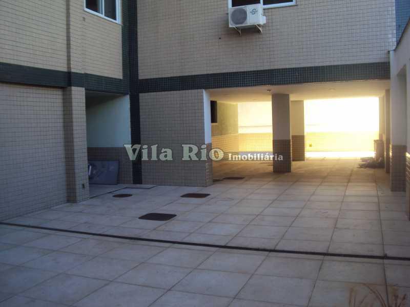 GARAGEM 2 - Apartamento À VENDA, Vila da Penha, Rio de Janeiro, RJ - VAP30016 - 20