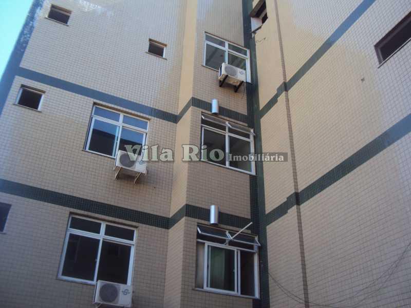 PRÉDIO 2 - Apartamento À VENDA, Vila da Penha, Rio de Janeiro, RJ - VAP30016 - 21