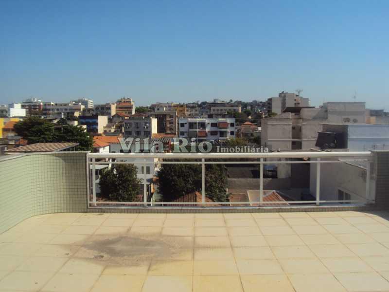 TERRAÇO 1 - Apartamento À VENDA, Vila da Penha, Rio de Janeiro, RJ - VAP30016 - 22
