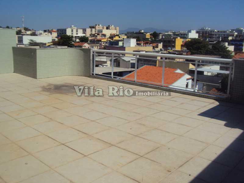TERRAÇO 2 - Apartamento À VENDA, Vila da Penha, Rio de Janeiro, RJ - VAP30016 - 23