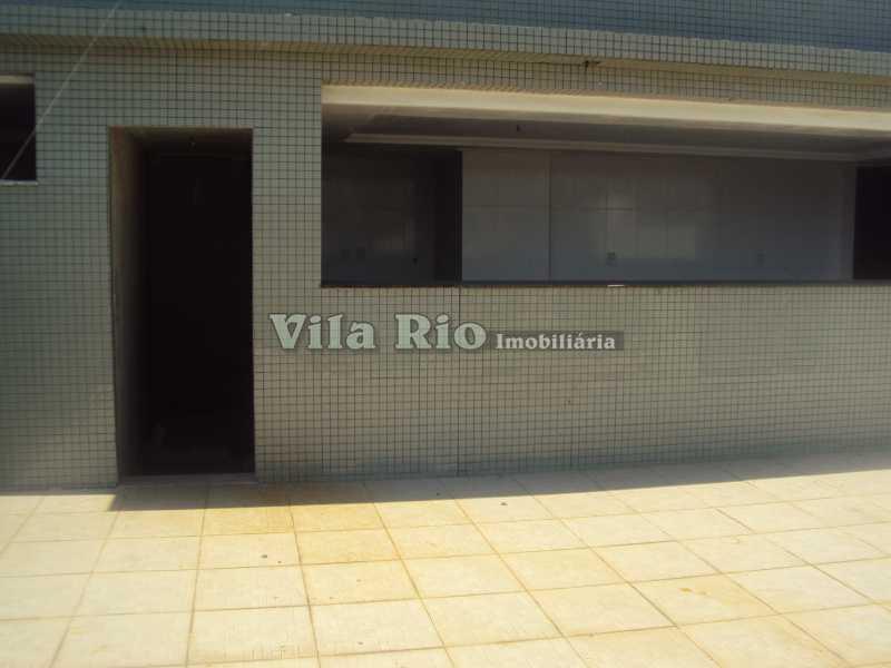 TERRAÇO 3 - Apartamento À VENDA, Vila da Penha, Rio de Janeiro, RJ - VAP30016 - 24